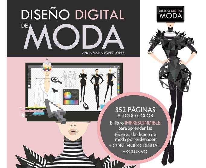 Últimos avances en el diseño de moda por ordenador